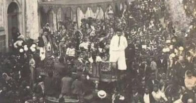 Maggio a Trecastagni: tra storia e devozione