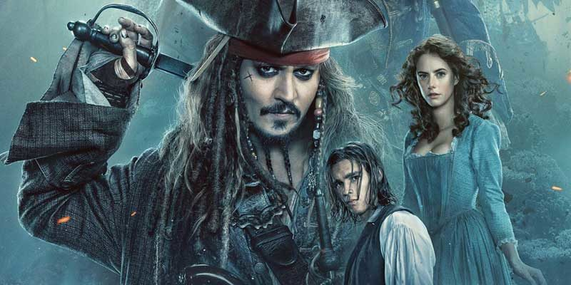 Il ritorno del Pirata più amato