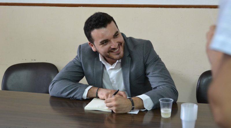 Intervista ad Alessio Nicotra: giovane scrittore etneo